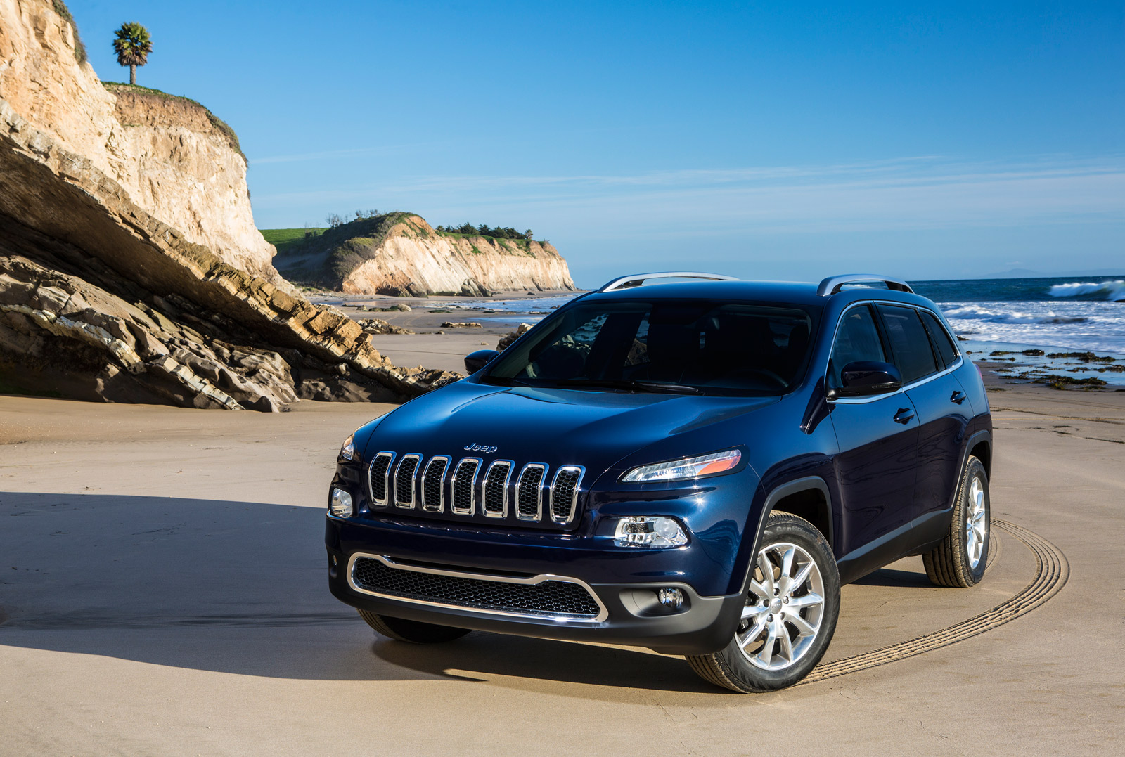 jeep wallpaper (Jeep Cherokee)