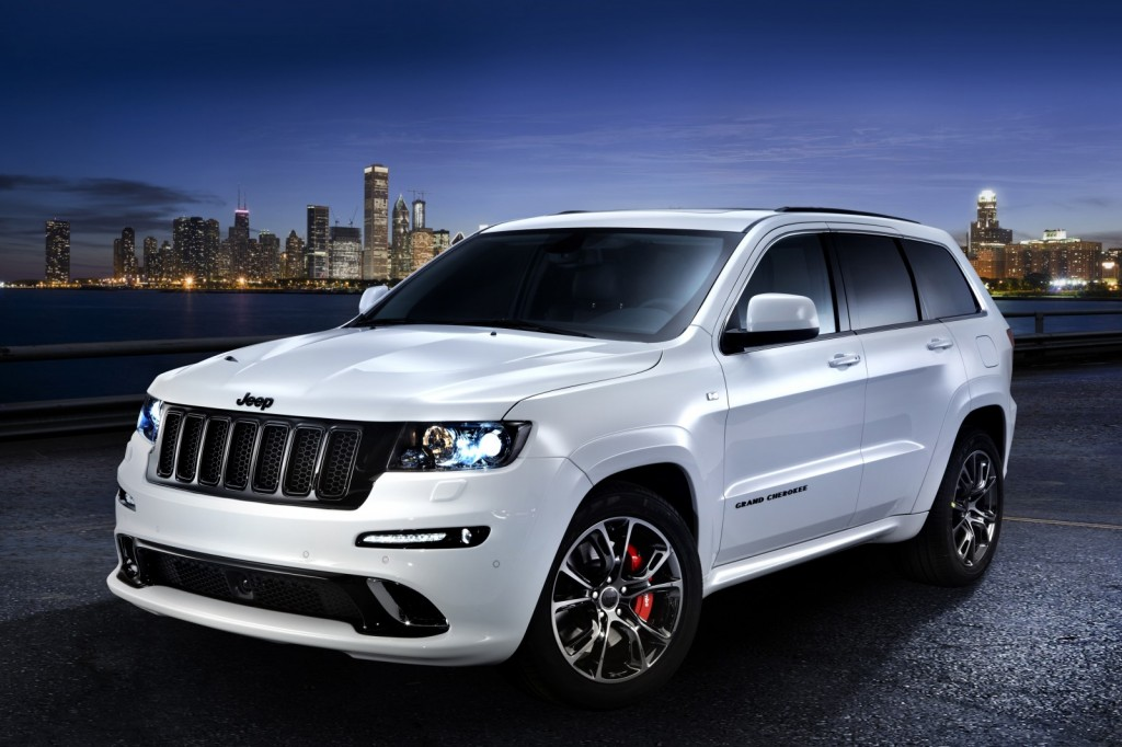jeep wallpaper (Jeep Grand Cherokee)