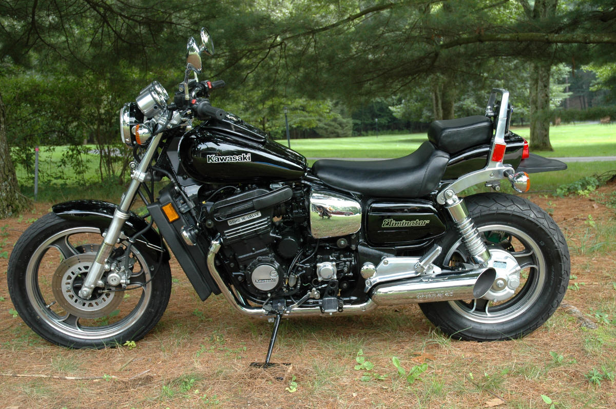 Kawasaki Eliminator  For Sale