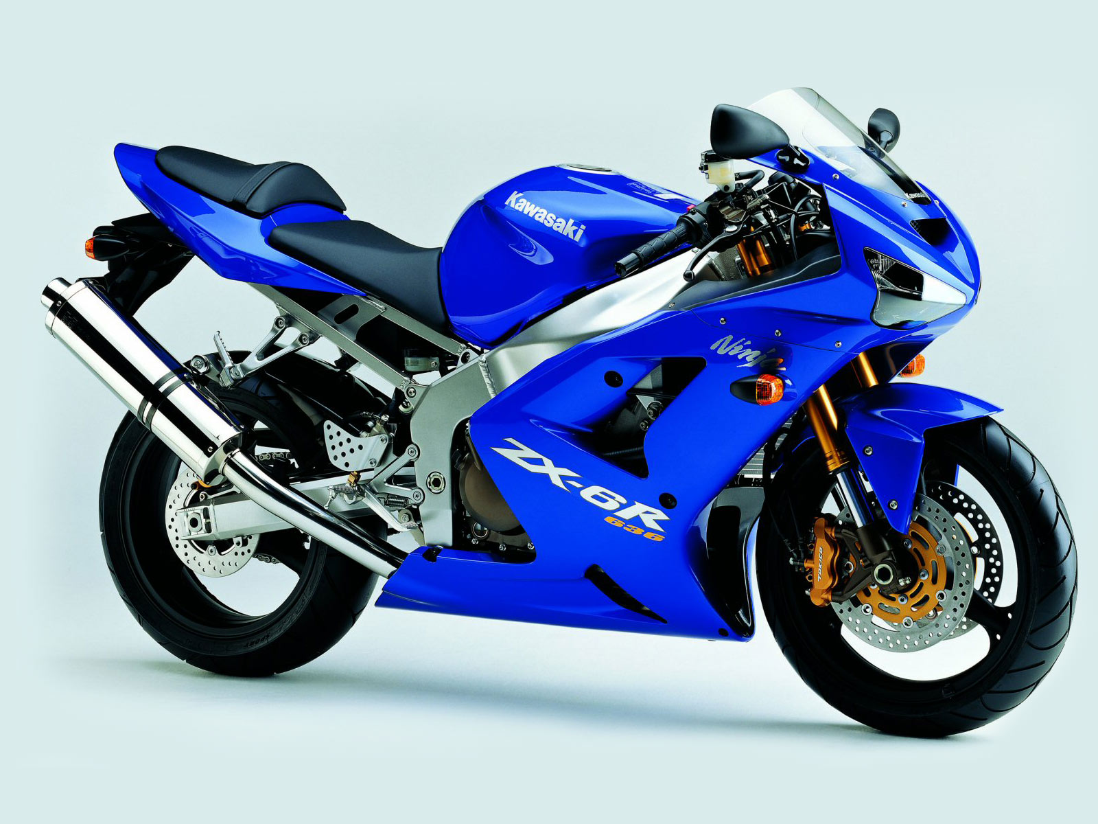 kawasaki ninja zx 6r review and photos. Black Bedroom Furniture Sets. Home Design Ideas