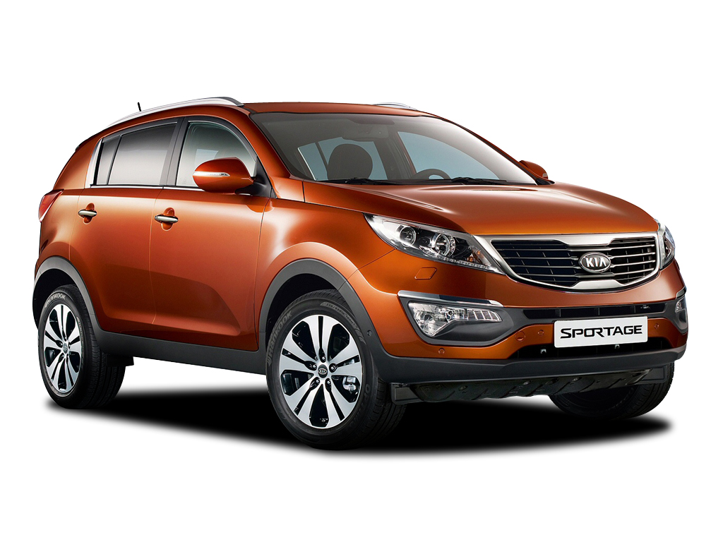 kia sportage review and photos. Black Bedroom Furniture Sets. Home Design Ideas
