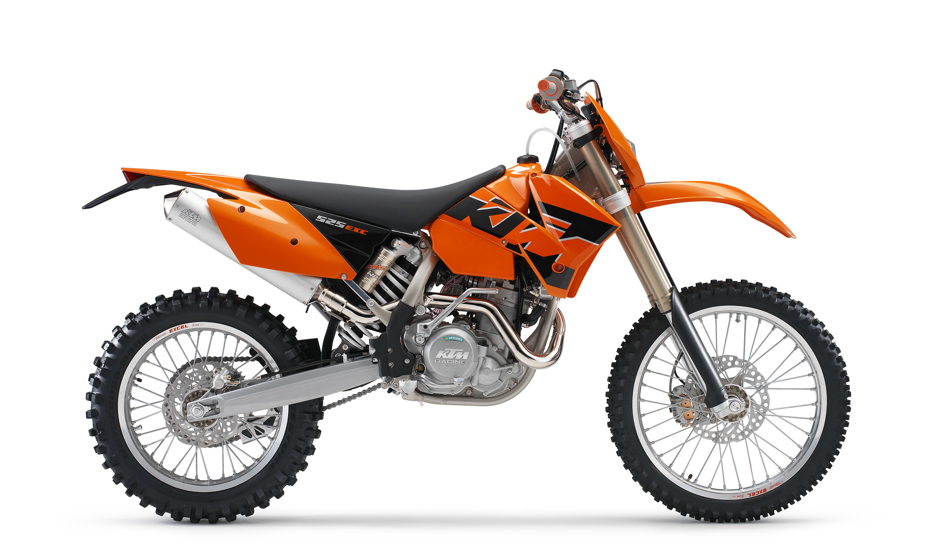 ktm 525 xc desert racing review and photos. Black Bedroom Furniture Sets. Home Design Ideas