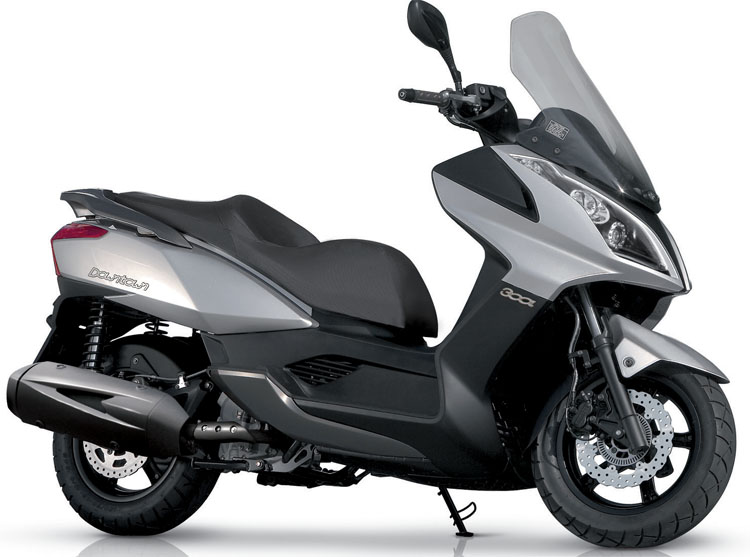 KYMCO 300
