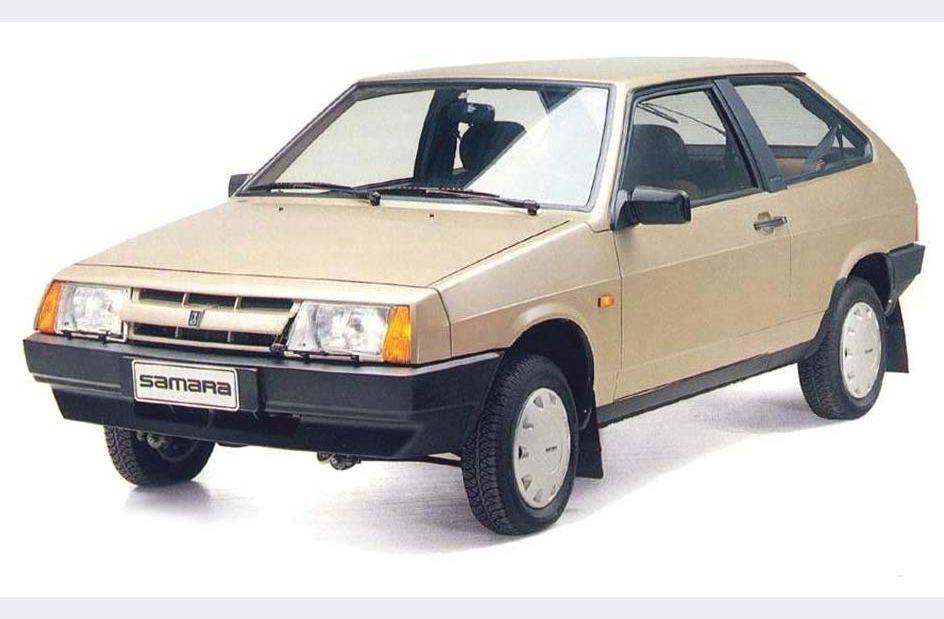 LADA SAMARA 1300