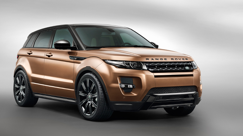 land rover wallpaper (land rover evoque)