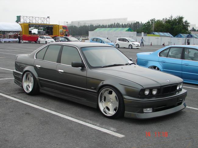 MAZDA 929 black