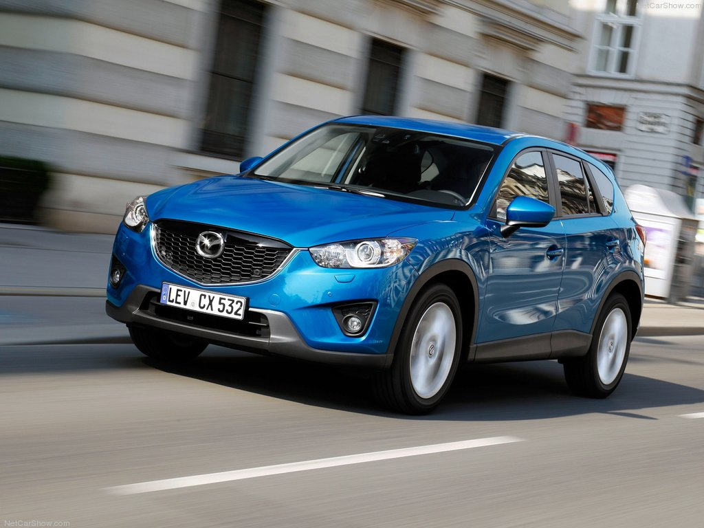 mazda cx 5 review and photos. Black Bedroom Furniture Sets. Home Design Ideas