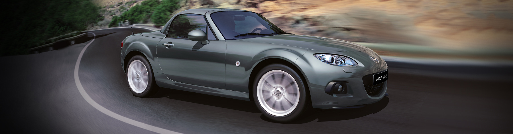 mazda wallpaper (Mazda MX-5)