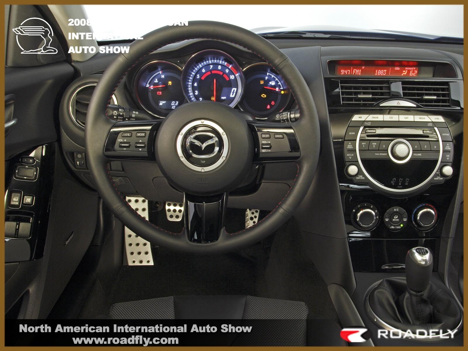 Attractive Mazda Rx 8 Automatic