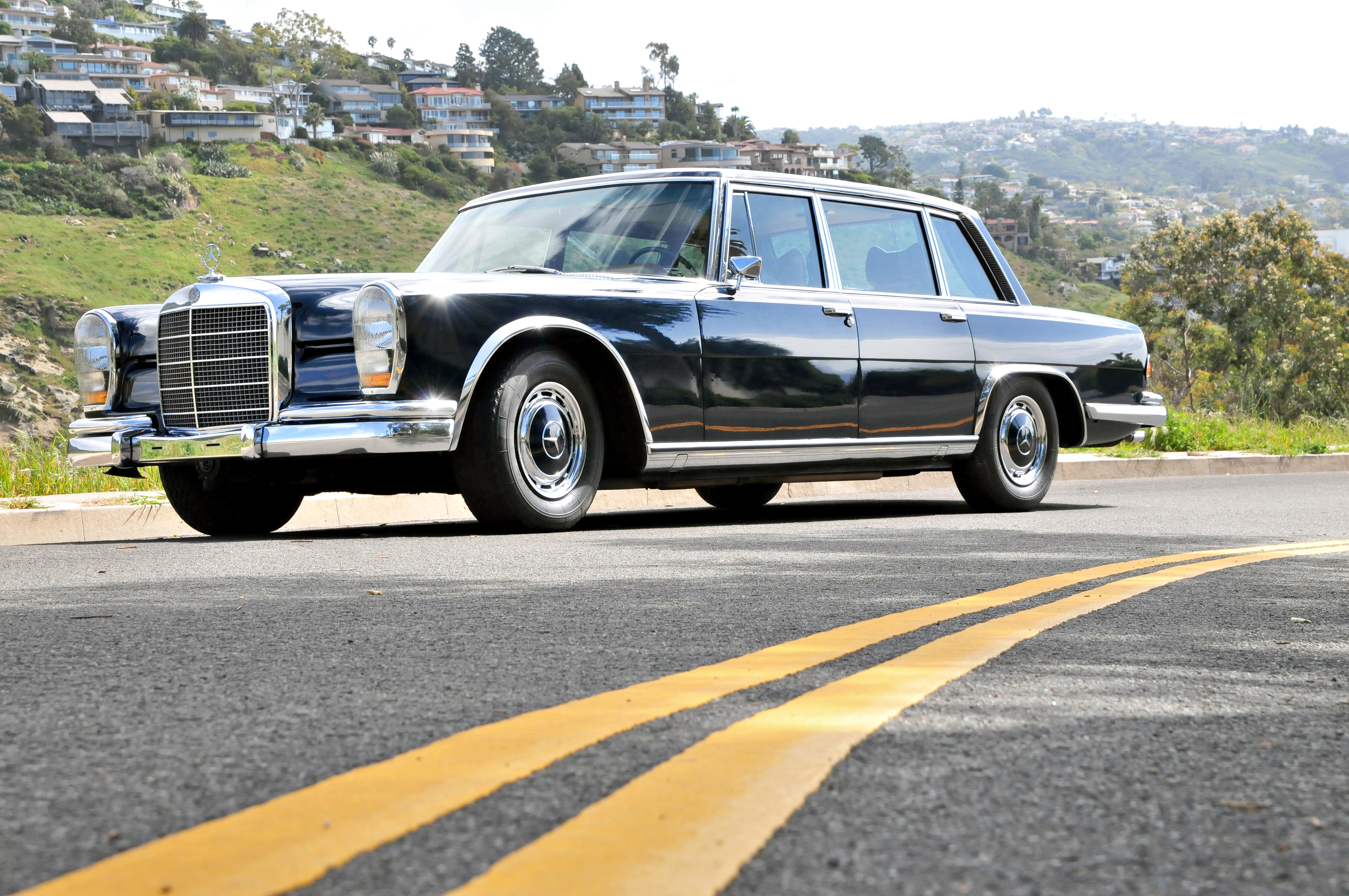 Mercedes benz 600 review and photos for Mercedes benz 600s