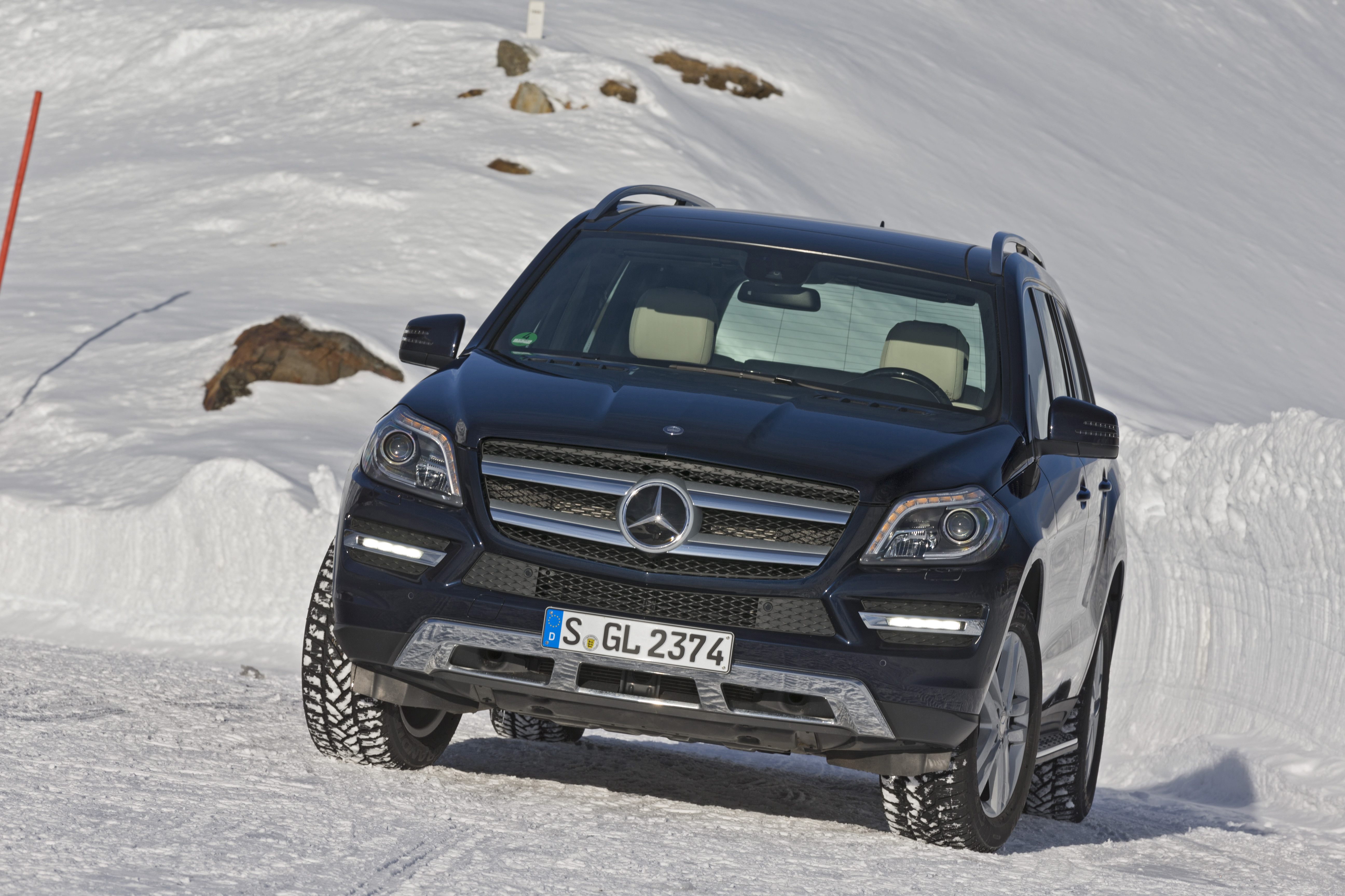 mercedes-benz wallpaper (Mercedes-Benz GL-Class)