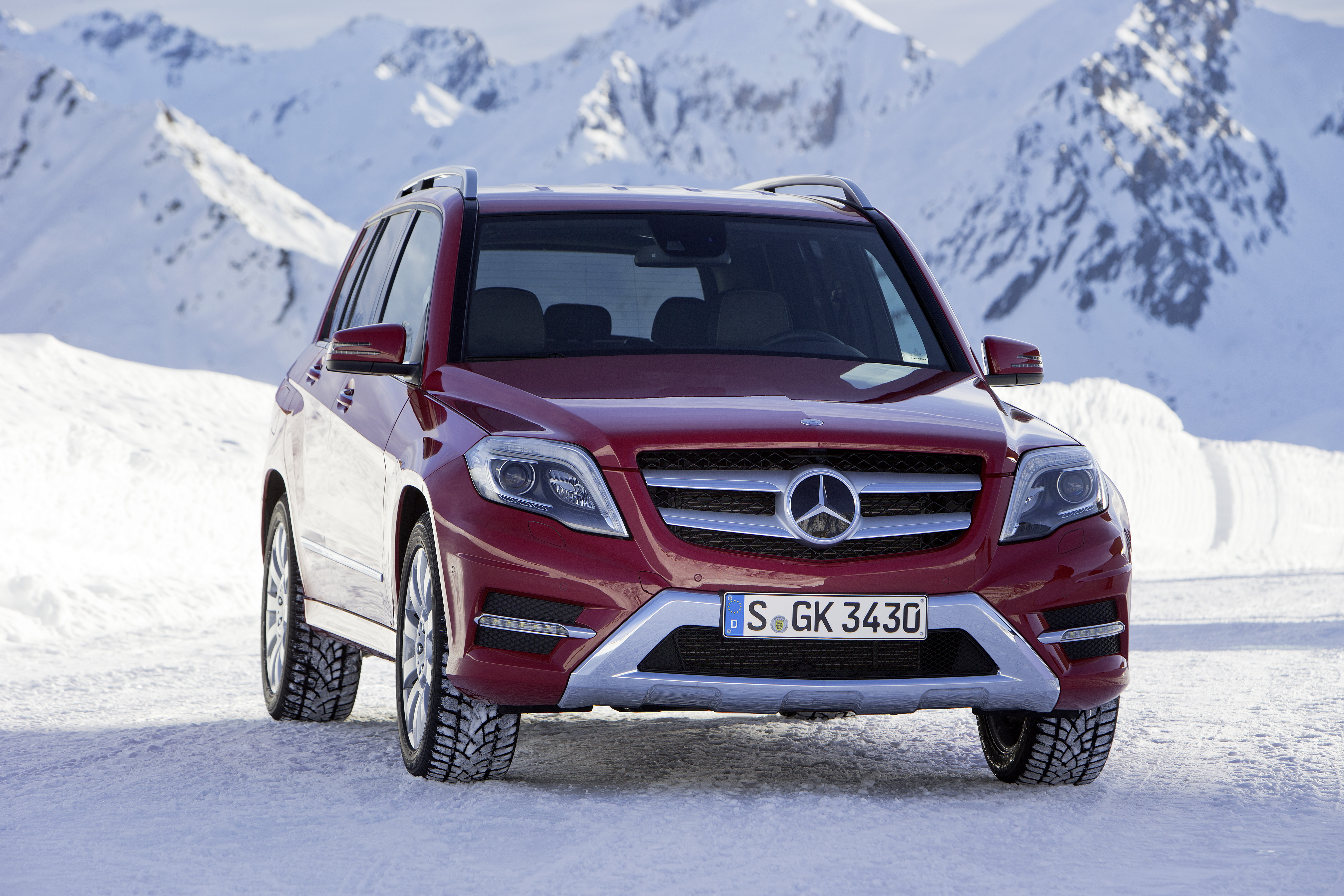 mercedes-benz wallpaper (Mercedes-Benz GLK-Class)