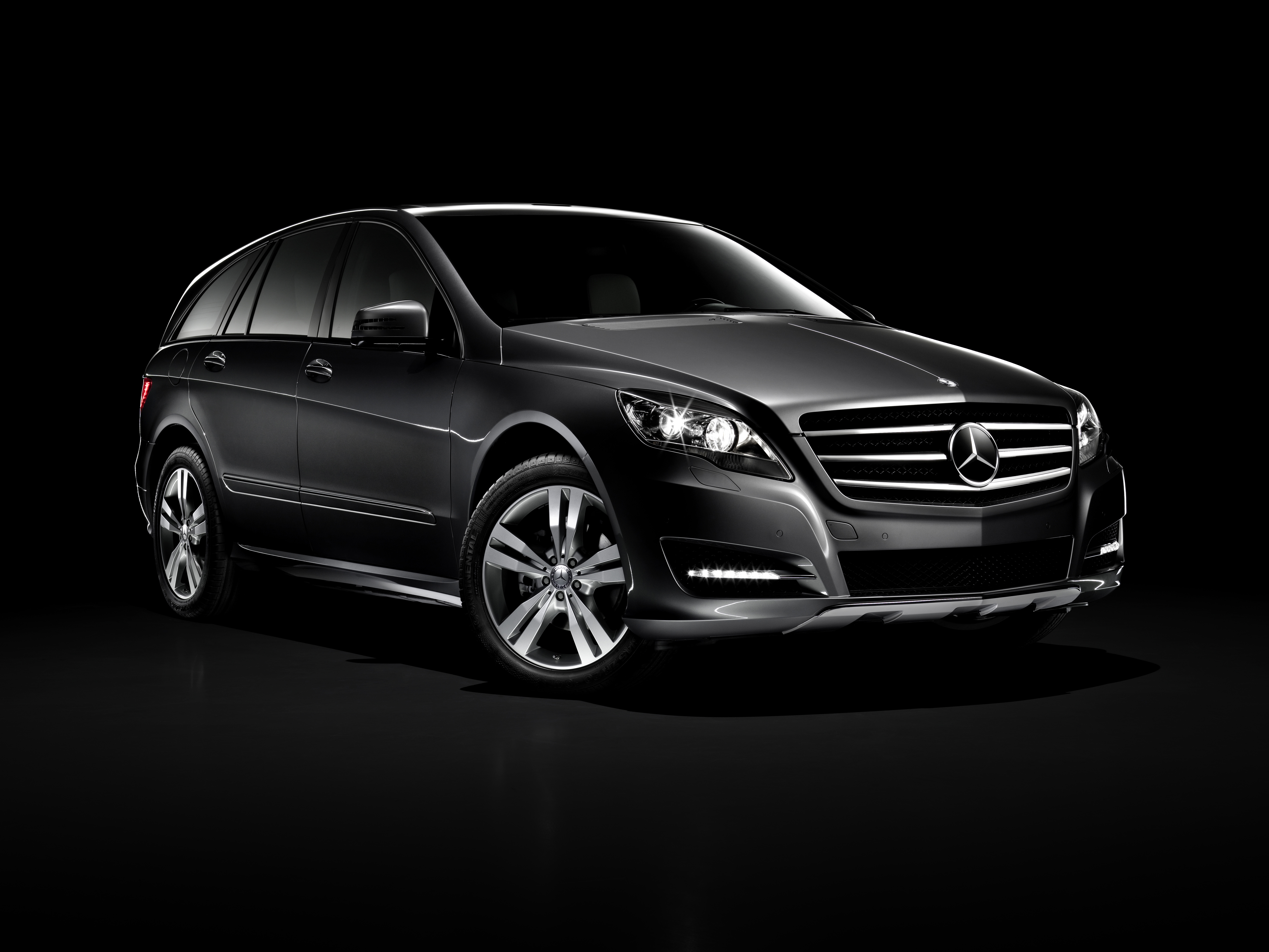 mercedes-benz wallpaper (Mercedes-Benz R-Class)