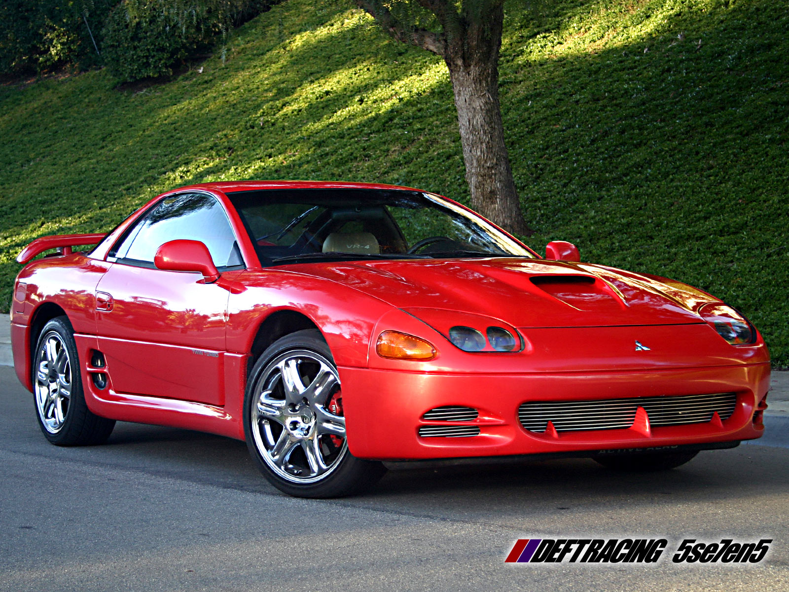 mitsubishi gto review and photos. Black Bedroom Furniture Sets. Home Design Ideas