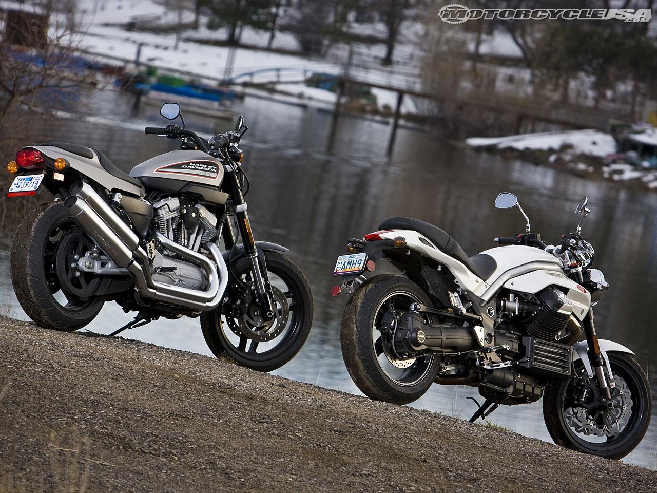 moto guzzi wallpaper (Moto Guzzi Griso)