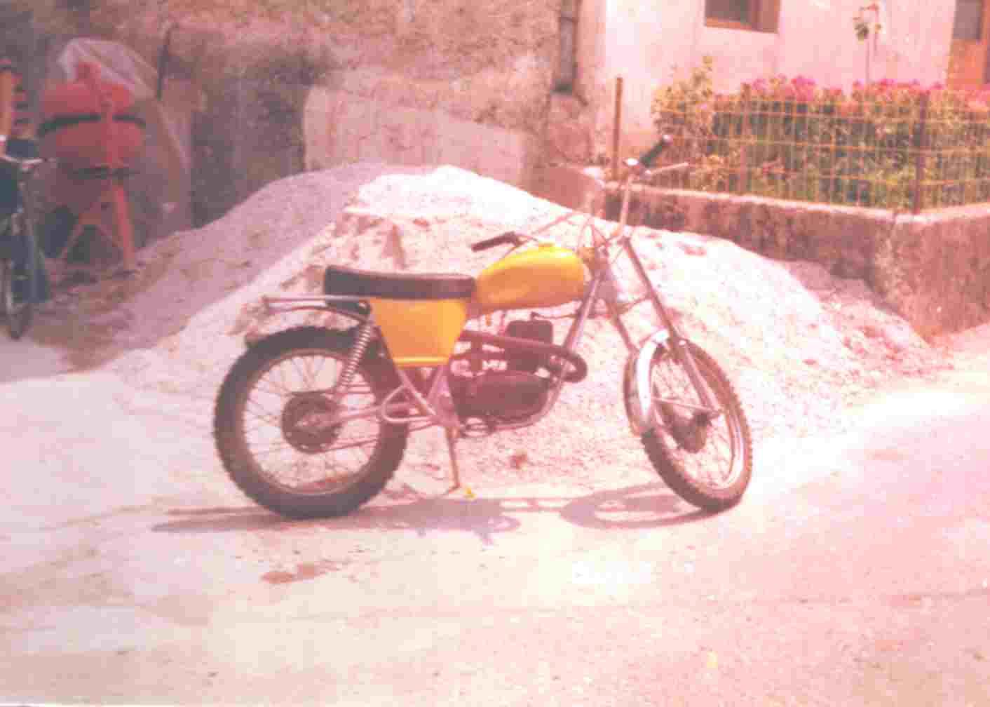 MZ 150