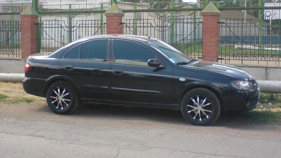Model Black