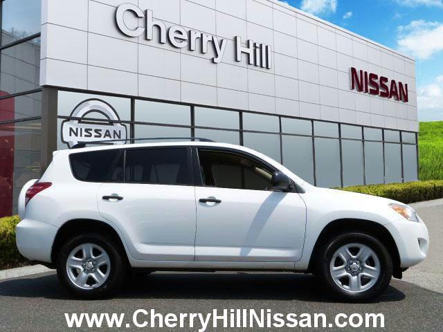 NISSAN CHERRY brown
