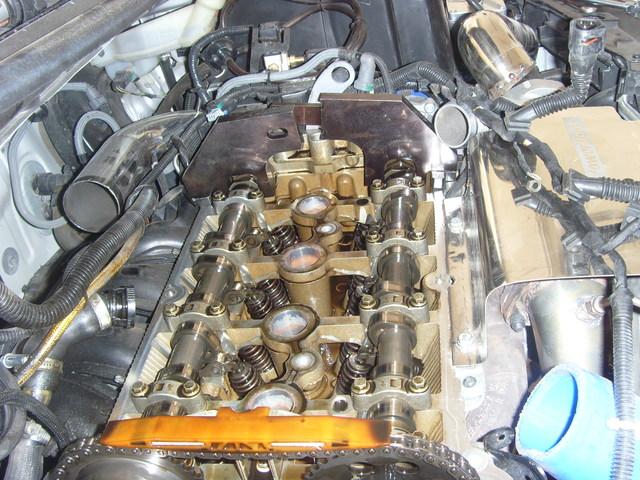 PEUGEOT 207 engine