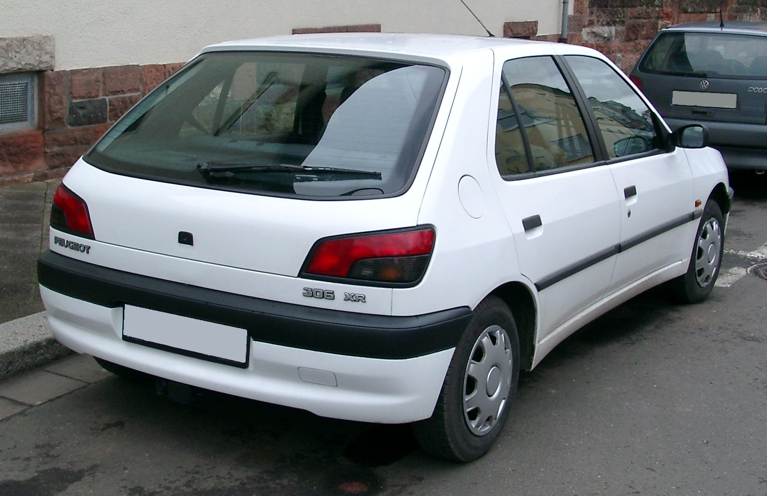 PEUGEOT 306 - Review and photos