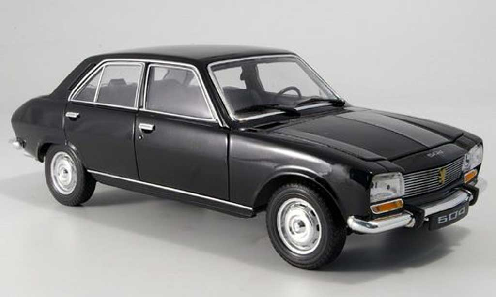 PEUGEOT 504 - Review and photos