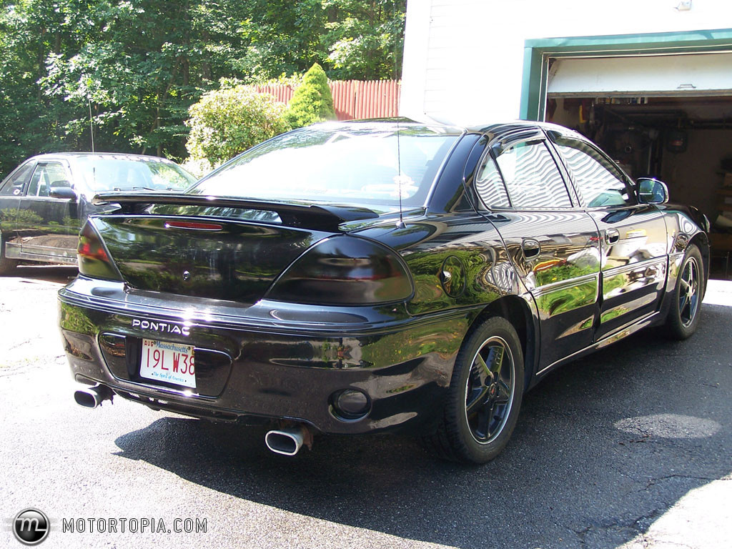 pontiac grand am review and photos roadsmile com
