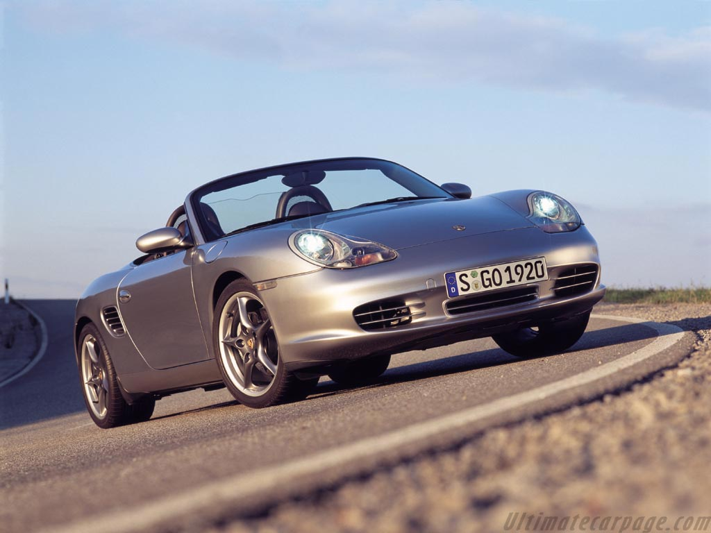 porsche boxster review and photos. Black Bedroom Furniture Sets. Home Design Ideas