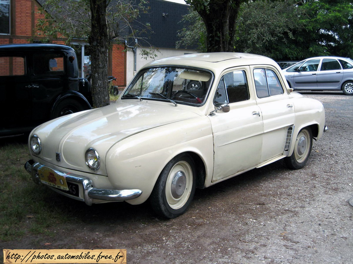 renault dauphine with 1242 Renault Dauphine Key 5 on Watch additionally The Fiat 500 Is Now Officially Work Of as well Renault Gordini 1093 Y Renault R8 in addition 7789482114 in addition Renault Dauphine.