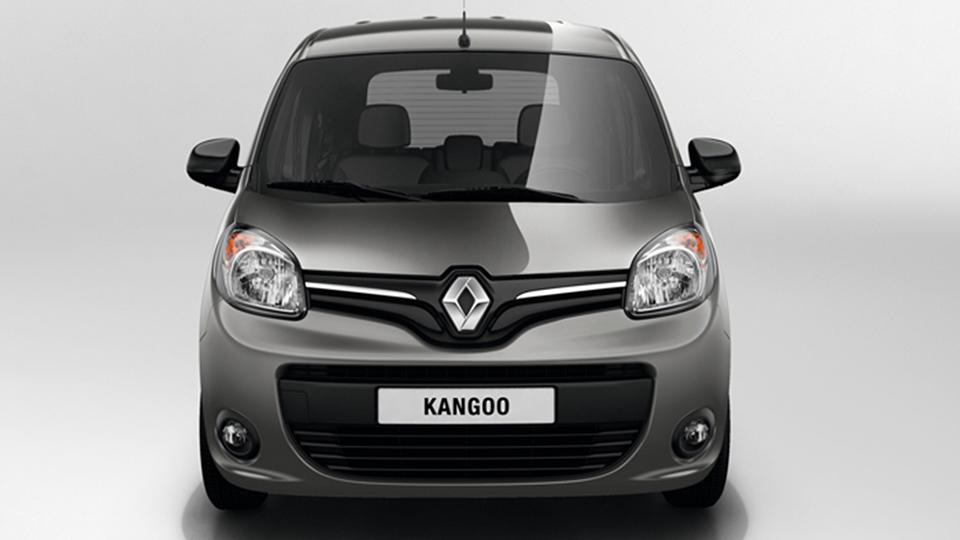 nissan wallpaper (Renault Kangoo)