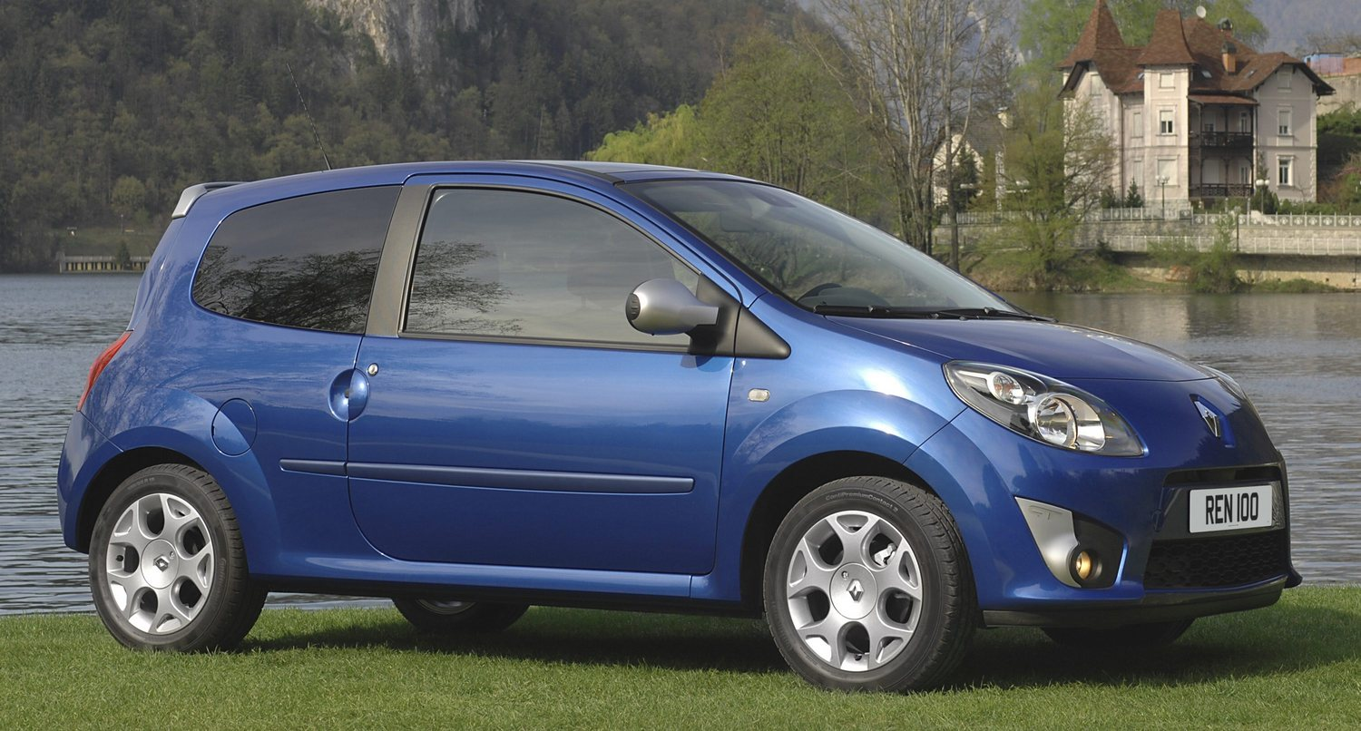 renault twingo review and photos. Black Bedroom Furniture Sets. Home Design Ideas