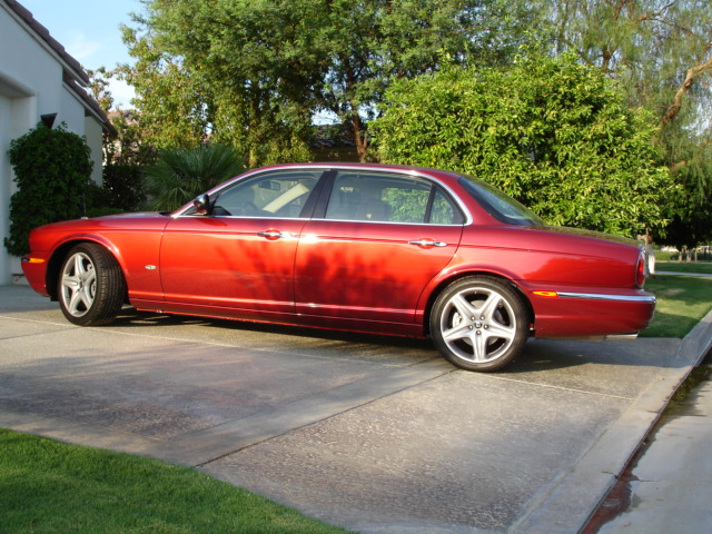 ROVER 400 brown
