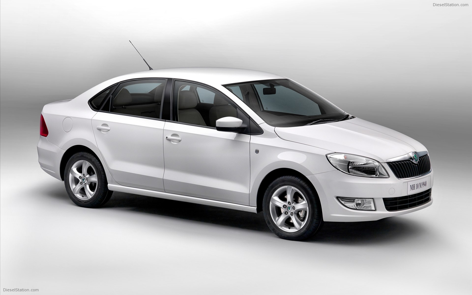 skoda wallpaper (Skoda Rapid)