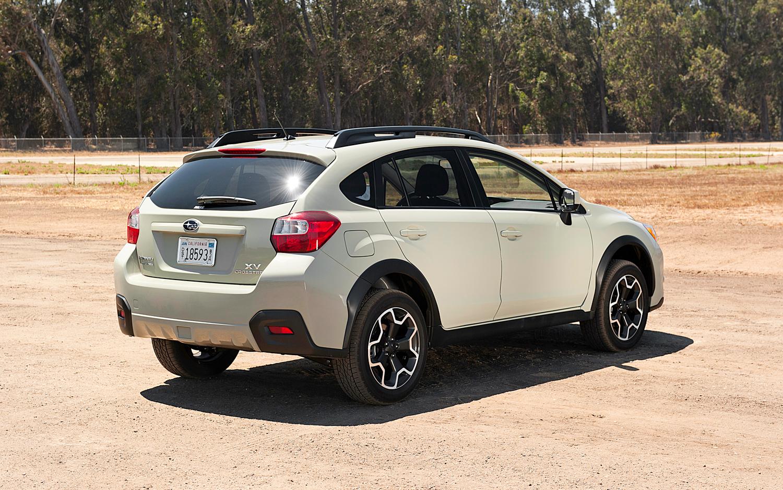 Subaru Xv Review And Photos Crosstrek Radio Wiring Diagram