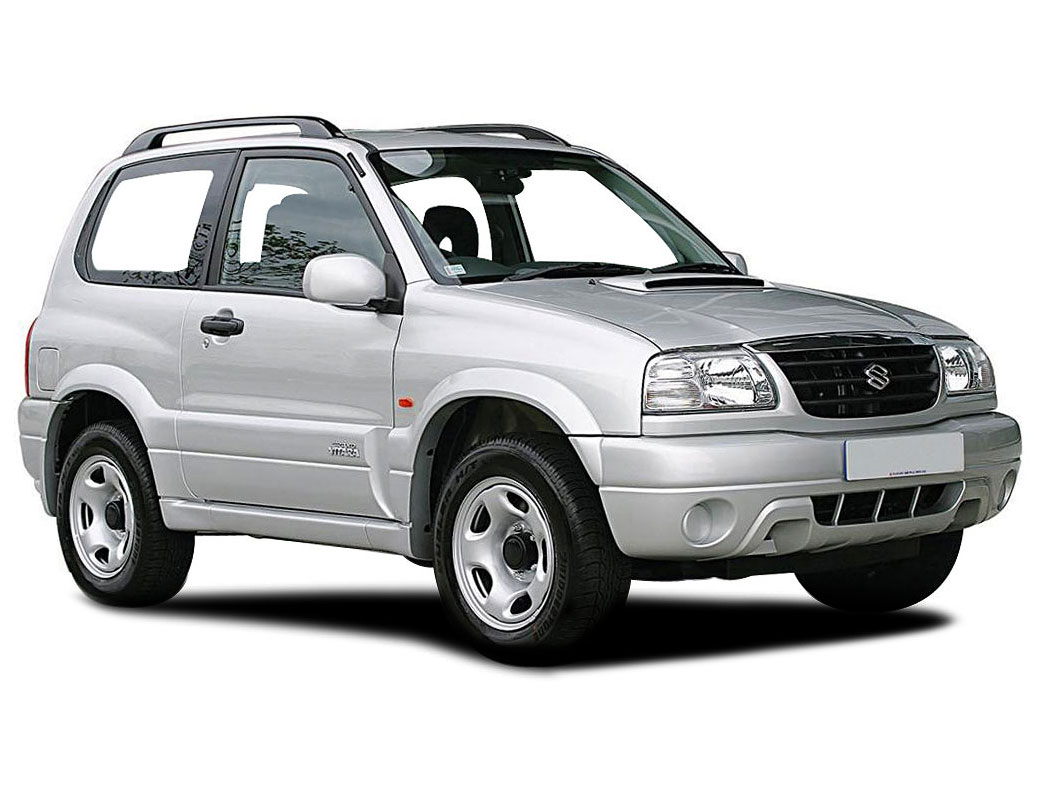 suzuki grand vitara review and photos. Black Bedroom Furniture Sets. Home Design Ideas