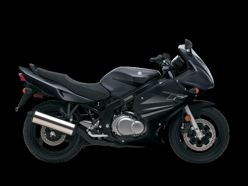 SUZUKI GS 500 E black