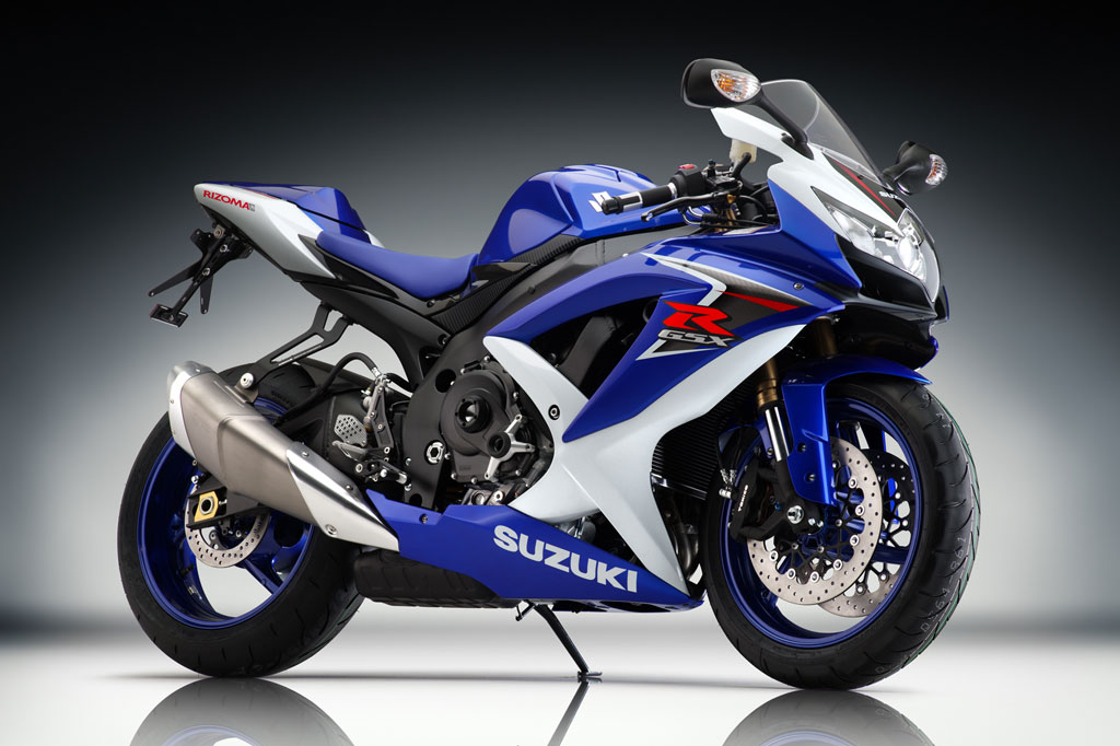 suzuki gsx r600 review and photos. Black Bedroom Furniture Sets. Home Design Ideas