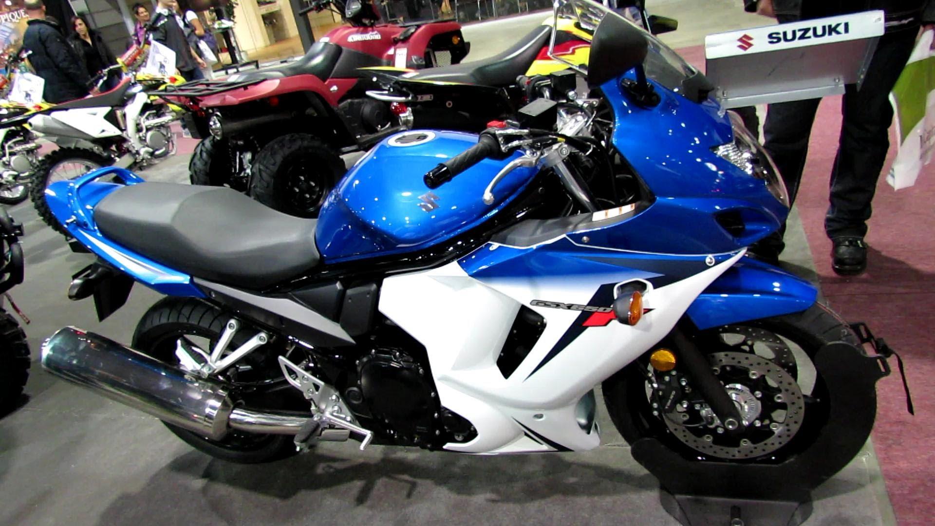 Suzuki Gsx F For Sale