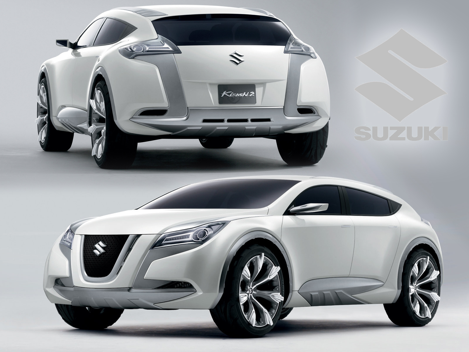 Suzuki Kizashi India