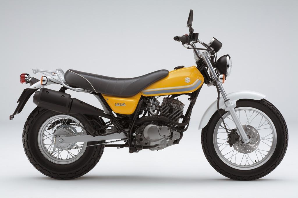 Suzuki Vanvan India