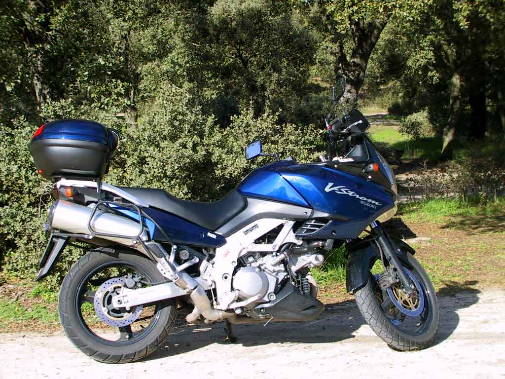 Is Honda Going To Announce New Touring Motorcycles For