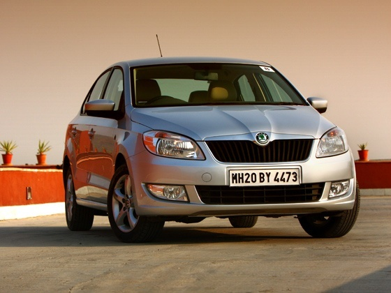 skoda rapid ultima launched - photo #4
