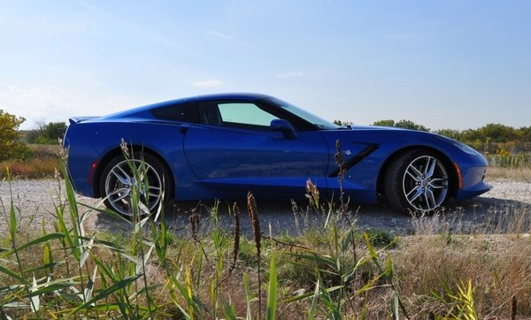 the much touted 8 speed 2015 chevrolet corvette stingray may not arrive. Black Bedroom Furniture Sets. Home Design Ideas