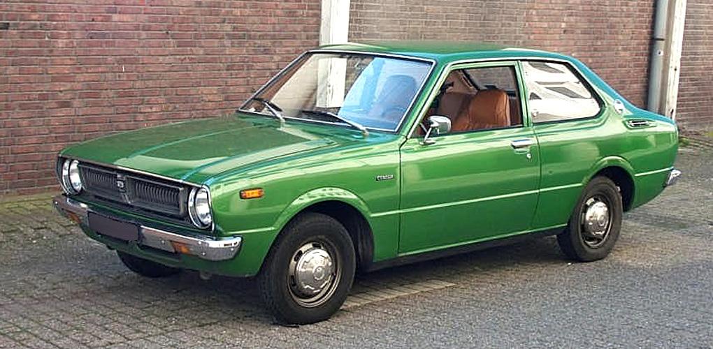 Toyota Corola