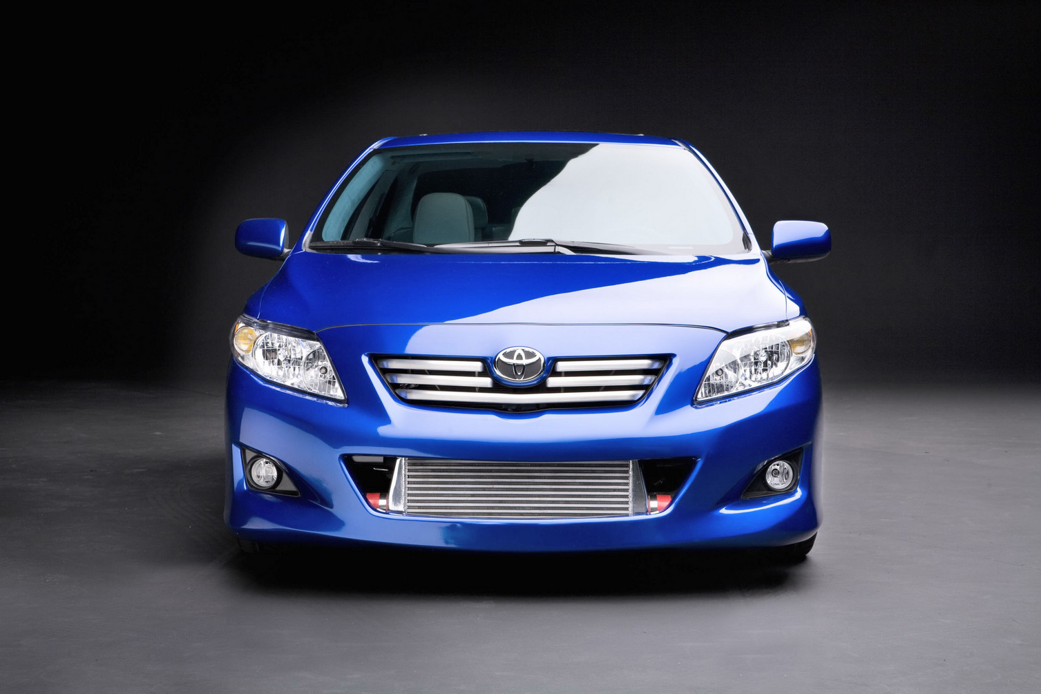 Toyota Corolla Review And Photos
