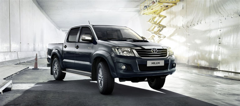 toyota wallpaper (Toyota Hilux)
