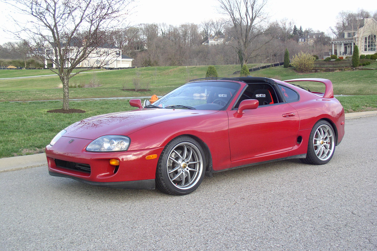 Toyota Supra Review And Photos HD Wallpapers Download free images and photos [musssic.tk]