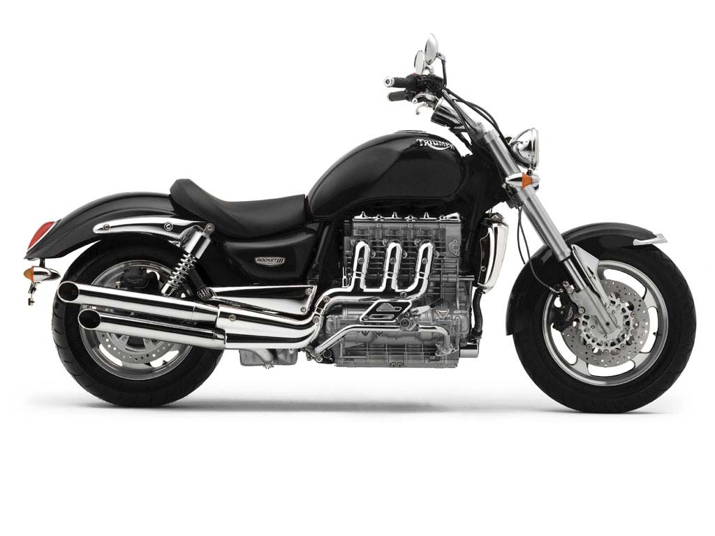 triumph rocket iii review and photos. Black Bedroom Furniture Sets. Home Design Ideas