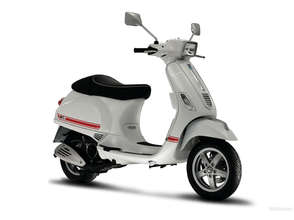 Vespa Review And Photos