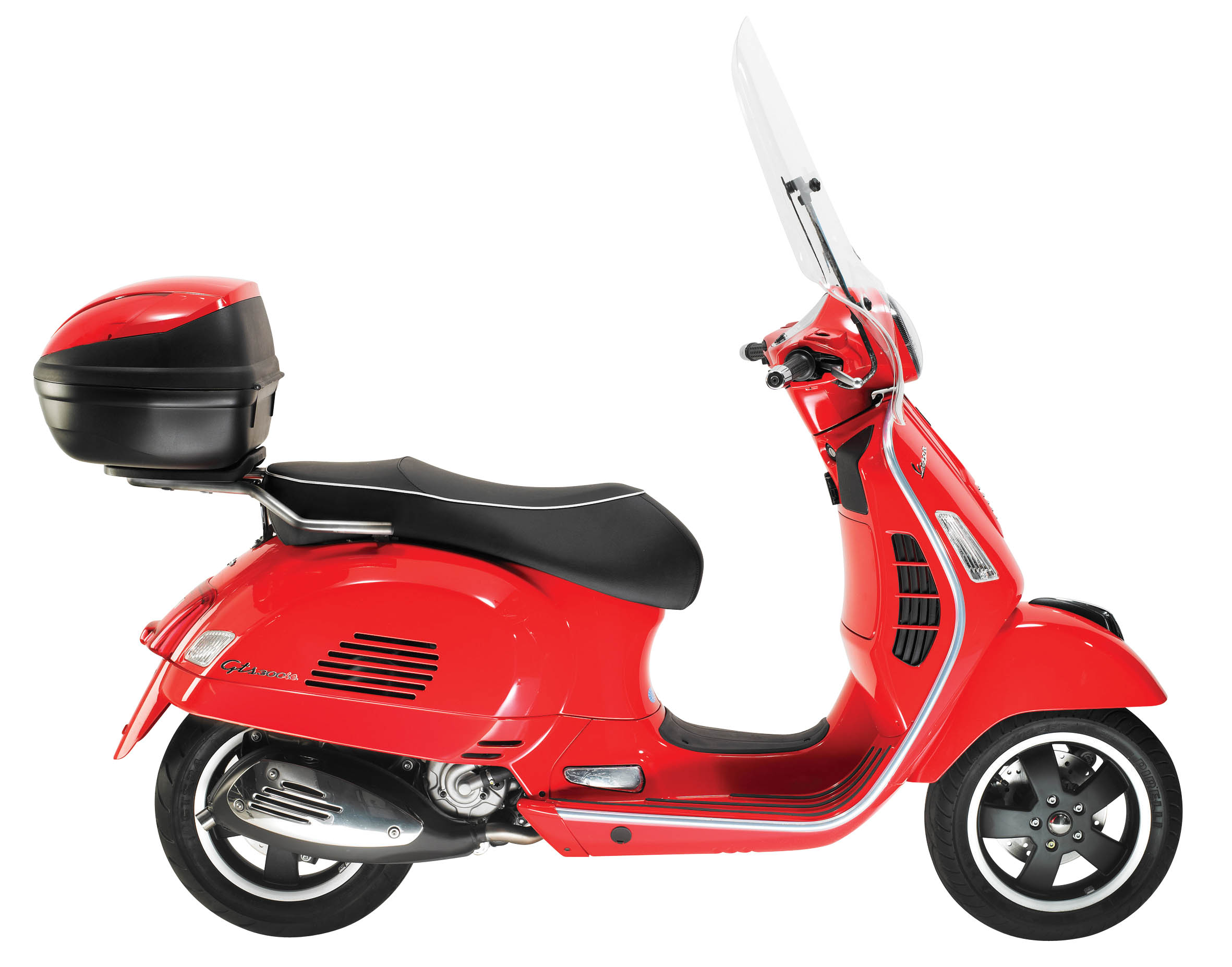 vespa gts review and photos. Black Bedroom Furniture Sets. Home Design Ideas