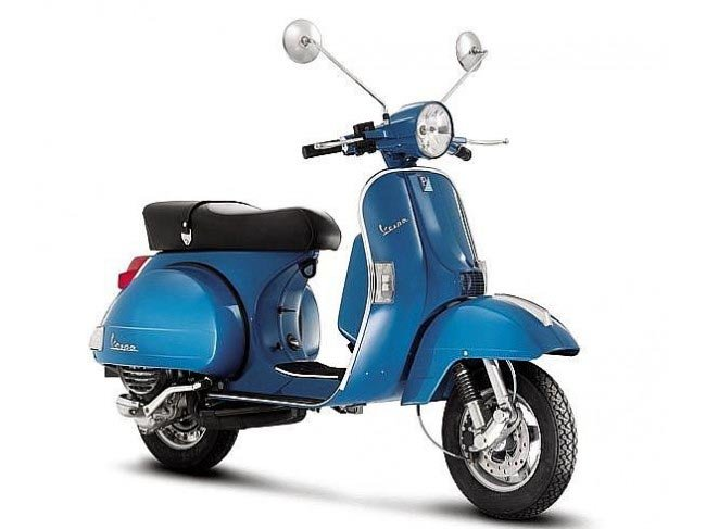 vespa px review and photos. Black Bedroom Furniture Sets. Home Design Ideas